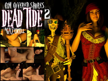 Dead Tide 2: Cum Covered Shores (Adult Game Download)
