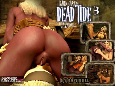 Dead Tide 3: Dark Cargo (Adult Game Download)