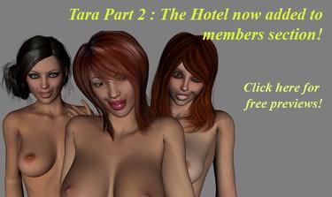 TARA 2 - THE HOTEL