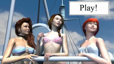 Pandora 1&2 parts (Adult game)