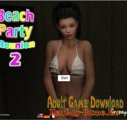 Beach Party Reunion 2 - [InProgress - Version 0.25 (Beta)] (Uncen)