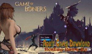 Game Of Boners [InProgress Version 0.12b] (Uncen) 2016
