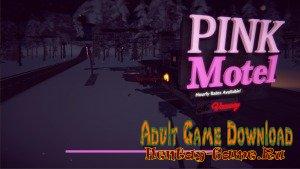 Pink Motel - [InProgress New Version 0.0.12] (Uncen) 2016