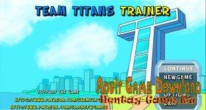 Team Titans Trainer - [InProgress Demo Version] (Uncen) 2017