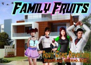 Family Fruits - [InProgress Version 0.1] (Uncen) 2017