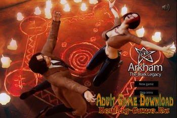 Arkham: The Dark Legacy