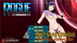 Rogue Carrier - [InProgress New Version 3.07.00] (Uncen) 2017