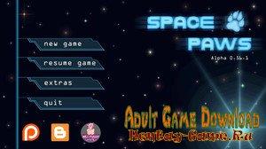 Space Paws - [InProgress New Final Version + Walkthrough (Full Game)] (Uncen) 2017