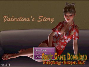 Valentina's Story - [InProgress New Version 0.3] (Uncen) 2017
