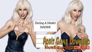 Dating A Model - NAOMI - [InProgress Version 0.1.0] (Uncen) 2017