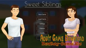 Sweet Siblings - [InProgress Version 0.0.1] (Uncen) 2017