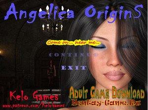 Angelica Origins - [InProgress New Version 0.2.1] (Uncen) 2017