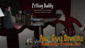 Petting Daddy Reborn - [InProgress Christmas Special] (Uncen) 2017