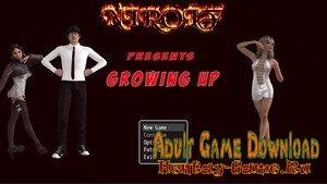 Growing Up - [InProgress  New Chapter 1] (Uncen) 2017