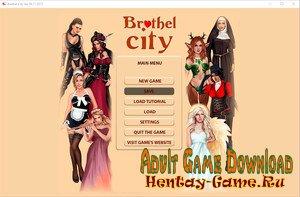 Brothel City - [InProgress New January Build] Uncen) 2016