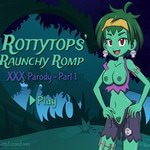 Rottytops' Raunchy Romp XXX Parody - Part 1 (game online adult)