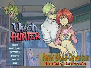 Witch Hunter – [InProgress New Version 0.9] (Uncen) 2017