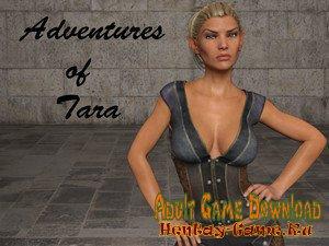 Adventures of Tara [InProgress New Final Version 1.1.D21 Graduation Day (Full Game)] [Uncen] 2016