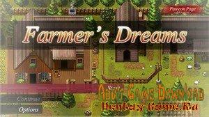 Farmer's Dreams - Chapter 2 - [InProgress New Version R19.5] (Uncen) 2017