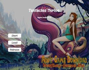 Tentacles Thrive - [InProgress New Version 4.03] (Uncen) 2018