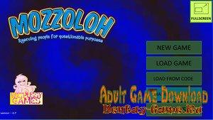 Mozzoloh - [InProgress Version 0.7] (Uncen) 2018
