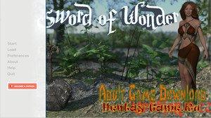 Sword of Wonder - [InProgress New Final Version (Full Game)] (Uncen) 2017