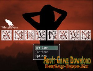 A New Dawn - [InProgress New Version 3.1.0] (Uncen) 2017