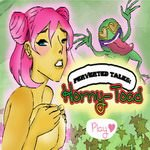 Perverted Tales: Horny Toad (флеш игры)