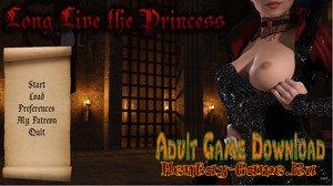 Long Live the Princess – [InProgress  New Version 0.27] (Uncen) 2017