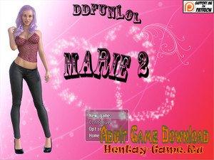 Marie 2 - [InProgress First Version] (Uncen) 2018