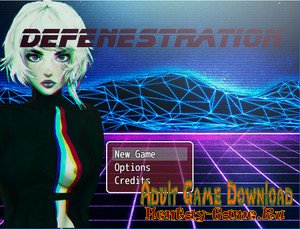 Defenestration - [InProgress New Version 0.4.4] (Uncen) 2018