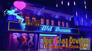 """Bar """"Wet Dreams"""" - [InProgress Version 1.0 (Full Short Game)] (Uncen) 2018"""