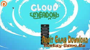 Cloud Meadow [InProgress New Version 0.0.2.5c + Cheat Code] (Uncen) 2016