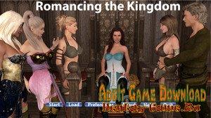 Romancing the Kingdom - [InProgress New Version 0.75] (Uncen) 2017