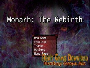 Monarh: The Rebirth – [InProgress  New Version 0.0.6a] (Uncen) 2018