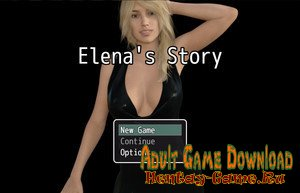 Elena's Life - [InProgress New Version 0.28] (Uncen) 2016