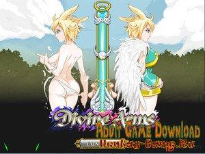 Divine Arms - [InProgress New Version 1.95] (Uncen) 2017