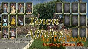 Town Affairs - [InPrpgress New Version 0.3] (Uncen) 2018