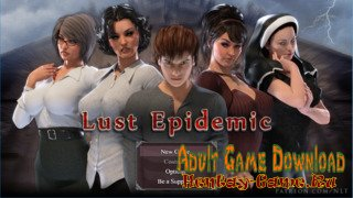 Lust Epidemic - [InProgress New Version 96102)] (Uncen) 2018