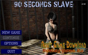 90 Seconds Slave - [InProgress New Version 0.8.2 + Cheats] (Uncen) 2018