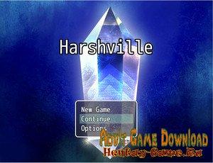 Harshville - [InProgress New Version 1.18] (Uncen) 2018