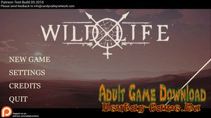 Wild Life - [InProgress New Build 16.5.2019] (Uncen) 2017