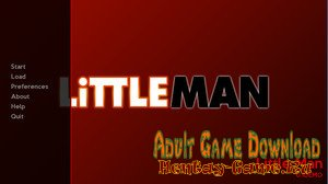 Little Man - [InProgress New Version 0.5] (Uncen) 2018
