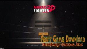 Naked Fighter 3D - [InProgress New Version 0.05 Pro] (Uncen) 2018
