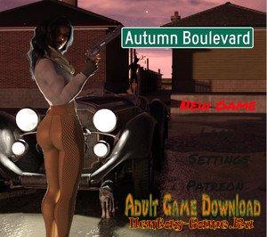 Autumn Boulevard - [InProgress New Version 0.6] (Uncen) 2018