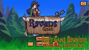 Raven's Quest - [InProgress New Version 0.0.9] (Uncen) 2018