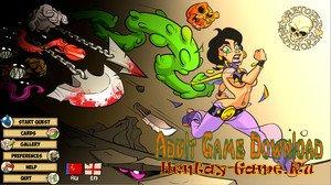 Iris Quest: The Goblins' Curse - ]InProgress Full Game] (Uncen) 2018