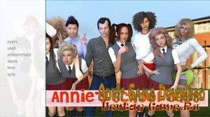 Ann's School Days - [InProgress New Version 0.5] (Uncen) 2018