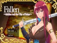 Fallen: Makina and the City of Ruins v1.06 (онлайн)
