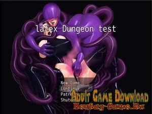 Latex Dungeon - [InProgress New Version 2019-04-16] (Uncen) 2018